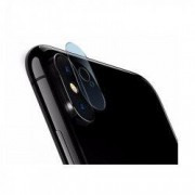 Folie sticla 3MK lentila camera foto iPhone X/Xs 4Pack