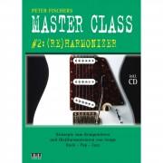 AMA Verlag Peter Fischers Master Class. #2: (Re) Harmonizer