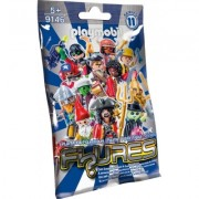 Figurine Baieti, Seria 11 Playmobil