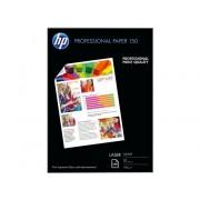 HP Papel láser brillante profesional HP de 150 gramos/m²- 150 hojas/A4/210 x 297 mm (CG965A)