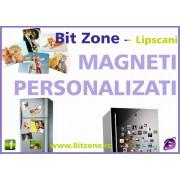 Magneti personalizati