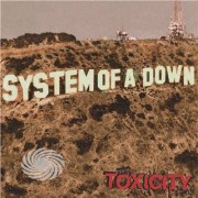 Video Delta SYSTEM OF A DOWN - TOXICITY - Vinile