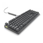 Mionix Gaming RGB Backlit Mechanical Keyboard - WEI - MX Red