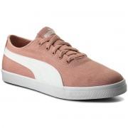 Сникърси PUMA - Urban 365256 05 Peach Beige/Puma White