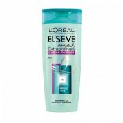 L Oreal Elseve Sampon 700 ml Argila Extraordinara pentru par normal cu tendinta de ingrasare