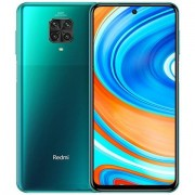 XIAOMI REDMI NOTE 9 PRO 64GB 6GB TROPICAL GREEN EUROPA DUAL SIM GLOBAL VERSION