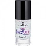 Essence Nails Nail polish Prismatic Top Coat Nr. 39 Prisma Love 8 ml