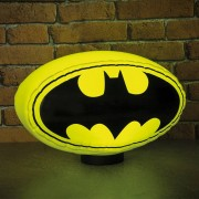 Batman Uppblåsbar Lampa
