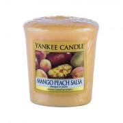 Yankee Candle Mango Peach Salsa vonná svíčka 49 g