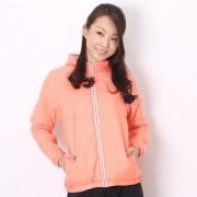 【SALE 62%OFF】【アウトレット】ルコックスポルティフ le coq sportif 中綿ジャケット 中ワタジャケット QB-585253 レディース