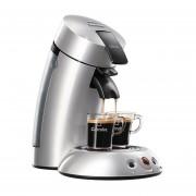 Cafetera Senseo Titanium Philips HD7813/58-Plateado