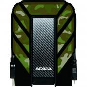 "Adata HD710M 2 TB Hard Drive - 2.5"" Drive - External - Portable"