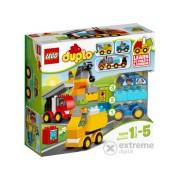 LEGO® Duplo® My First Moji prvi auti i kamioni 10816