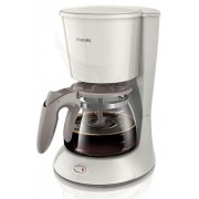 Cafetiera Philips Daily Collection HD7461/00, 1.2l, 1000W (Alb)