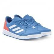 adidas Performance Blue AltaSport Junior Sneakers Barnskor 36 2/3 (UK 4)