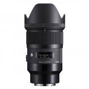 Sigma 35mm F1.4 DG HSM Art Obiectiv pentru Sony FE