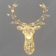 Ren kristall dekoration FINNLUMOR