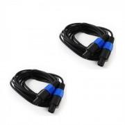 FrontStage PA кабел 5м (CJ-M-SPK-SPK-5m)