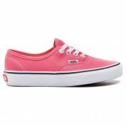VANS STR UA Authentic strawberry pink 5.5