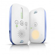Avent baby monitor dect scd501
