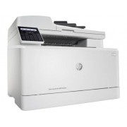HP Color LJ Pro MFP M181fw Printer