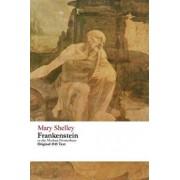 Frankenstein or the Modern Prometheus - Original 1818 Text, Paperback/Mary Wollstonecraft Shelley