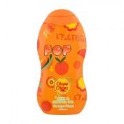 Chupa Chups Bath & Shower Orange Scent Duschgel mit Orangenduft 400 ml für Kinder