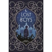 Lost Boys, Hardcover