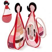 Pupa Doll Haute Couture Big Make Up Set 02109 01 грим палитра