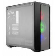 Carcasa Cooler Master MasterBox Pro 5 RGB Fara sursa Neagra
