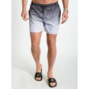 Hype Speckle Fade Crest Swimshorts L
