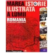 Marea istorie ilustrata a lumii vol.9 De la Mihai Viteazul la Uniunea Europeana