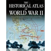 The Historical Atlas of World War II