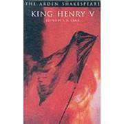 King Henry V: Third Series, Paperback/William Shakespeare
