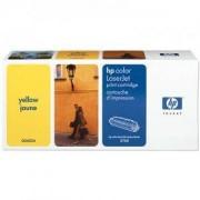 Тонер касета за Hewlett Packard CLJ 3700,3700dn, жълта (Q2682A)