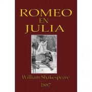 Romeo en Julia - William Shakespeare