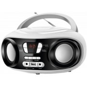Micro Sisteme Audio Orion OBB-17BT14, 6 W, Bluetooth, USB (Negru/Alb)