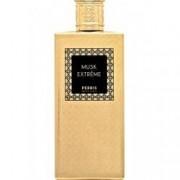 Perris Monte Carlo Musk extreme - eau de parfum unisex 100 ml vapo