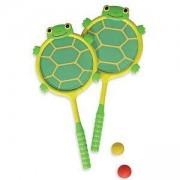 Детски тенис комплект - Костенурки, 16165 Melissa and Doug, 000772161657