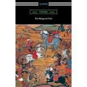 The Bhagavad Gita (Translated Into English Prose with an Introduction by Kashinath Trimbak Telang), Paperback/Vyasa
