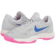 Nike Zoom Cage 3 HC Pure PlatinumRacer BlueMetallic Platinum