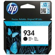 Консуматив - HP 934 Black Ink Cartridge - C2P19AE