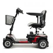 Scooter elettrico trasportabile per anziani Nuovo Venus Sport