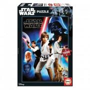 Educa Star Wars IV: Egy új remény puzzle, 1500 darabos