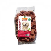 Biofood 3 in 1 Grote Koekjes Cranberry - 500 g