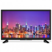 "GRUNDIG televizor 24"" 24VLE4720 BN LED HD ready LCD TV"