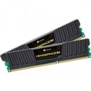 Corsair DDR3 Vengeance LP 2x4GB 1600
