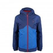 Chaqueta Snowball Fusion-3 Hoody Jacket Azul Lippi