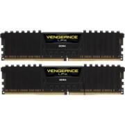Kit Memorie Corsair Vengeance LPX Black 2x8GB DDR4 3000MHz CL16 Dual Channel