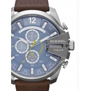 Ceas barbati Diesel DZ4281 Mega Chief Chrono 53mm 10ATM